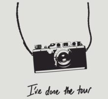I've done the tour - camera by MarkRdg