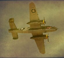 B24J Mitchell  -  Executive Sweet by Buckwhite