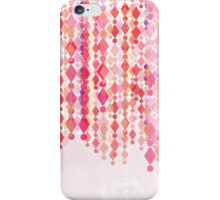 Diamond Curtain iPhone Case/Skin
