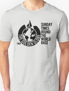 The Golden Globe ' Round the World Race 1968 T-Shirt