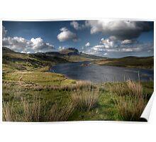 Loch Fada Poster