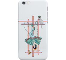 Tarot Hanged Woman iPhone Case/Skin