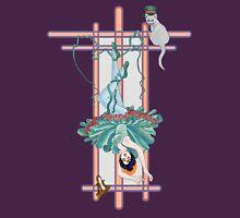 Tarot Hanged Woman Unisex T-Shirt
