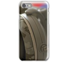 Get The Groove On iPhone Case/Skin