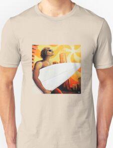 Goin' Surfin' T-Shirt