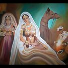 Rajasthani beauties by usharai