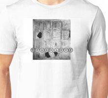 Tough Love - Window Unisex T-Shirt