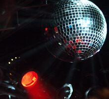 disco by Amanda Munoz