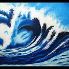wave by usharai