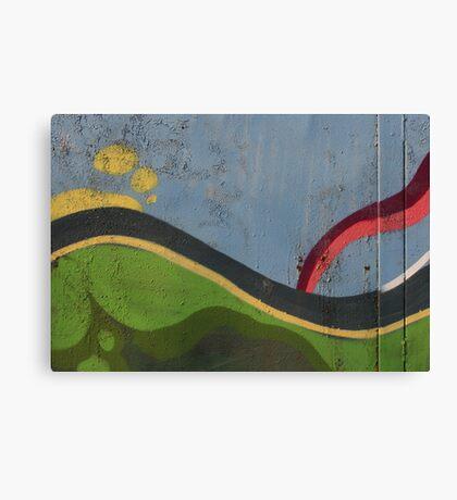 Imaginary Lands Canvas Print