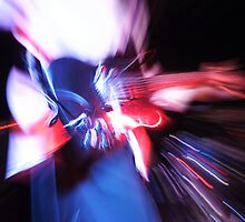 Guitar Zoom by Shannon Barker