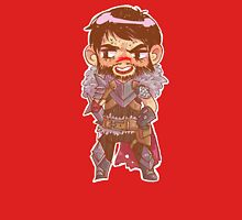 Tiny Hawke Unisex T-Shirt