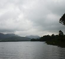 Coniston by nathanw08
