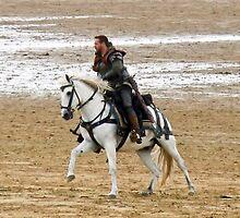 "Russell Crowe as  ""Robin Hood"" by wizard327"