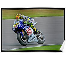 British Moto Grand Prix 9 (2209) Poster