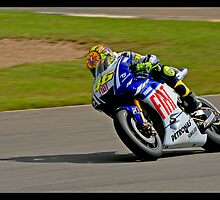 British Moto Grand Prix 8 (2009) by Stewart Laker