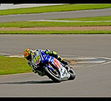 British Moto Grand Prix 7 (2009) by Stewart Laker