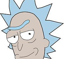 Rick by snesfreak