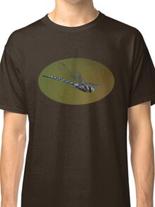 Dragonfly in Flight Classic T-Shirt
