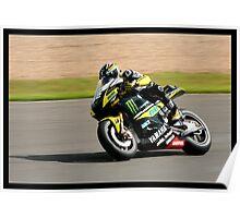 British Moto Grand Prix 3 (2009) Poster