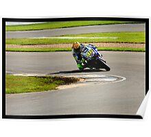 British Moto Grand Prix 2 (2009) Poster