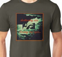 Shattering Sea Unisex T-Shirt