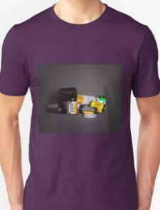 Film Stock T-Shirt