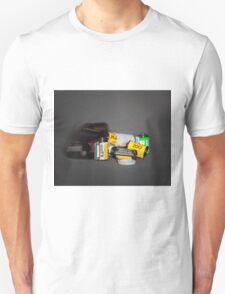 Film Stock Unisex T-Shirt