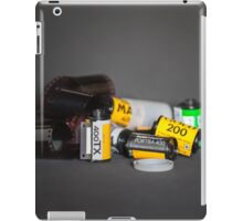 Film Stock iPad Case/Skin