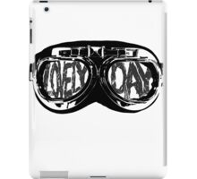 What A Day iPad Case/Skin