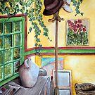 Art Studio by Beth A