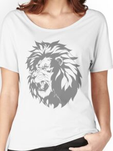 King of the Jungle Women's Relaxed Fit T-Shirt