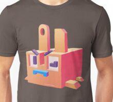 cube.rabbit Unisex T-Shirt