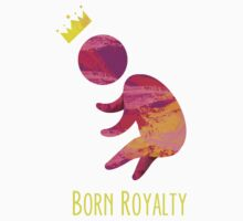 Born Royalty Kids Clothes