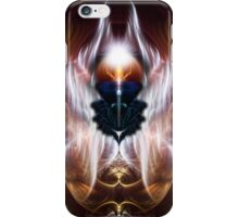 The Heart Of Arkus iPhone Case/Skin