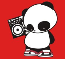 Hip Hop Panda by Wizard-Designs