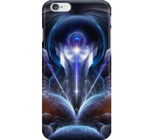 The Shadow Masters iPhone Case/Skin
