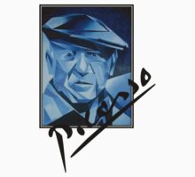 Picasso's Signature by taiche