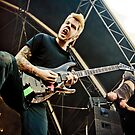 The Dillinger Escape Plan (Hellfest 08) by Anthony Dubois