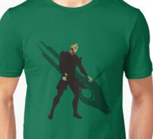 Thane Krios - Sunset Shores Unisex T-Shirt