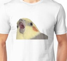 Blockatiel Unisex T-Shirt