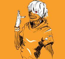 Tokyo Ghoul Fan art Unisex T-Shirt