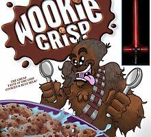 Wookie Crisp by Jamonred