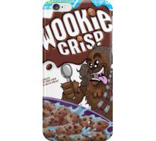 Wookie Crisp iPhone Case/Skin