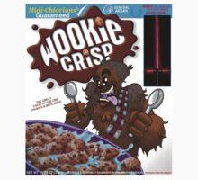 Wookie Crisp Kids Tee