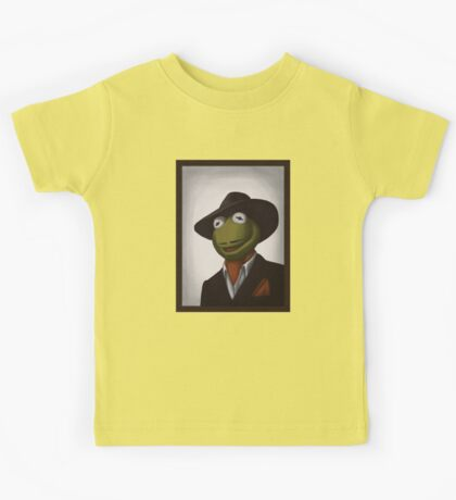 That famous broadway producer! Kids Tee