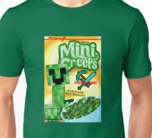 frosted mini creeps Unisex T-Shirt