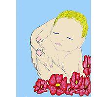 PRAYER FOR MY CHILDREN Photographic Print