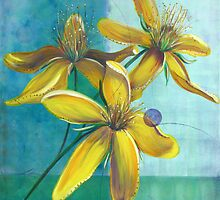 Summer Solstice by Michelle Leivan
