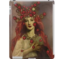 The Ladybug iPad Case/Skin